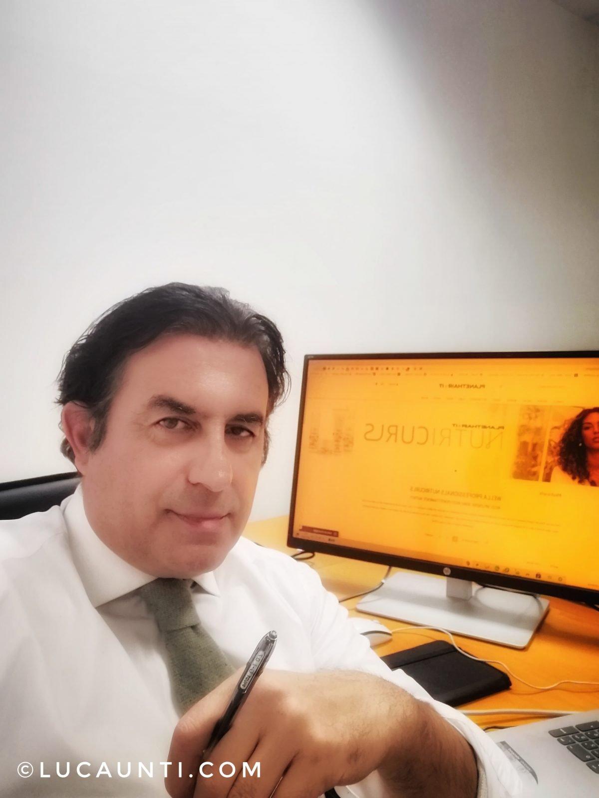 Luca Unti